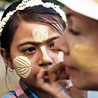 MYANMAR : ITINÉRAIRE ET BILAN.
