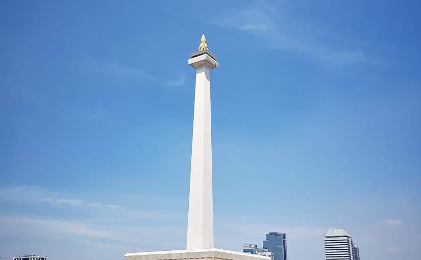 JAKARTA, CAPITALE INDONÉSIENNEFRÉNÉTIQUE.