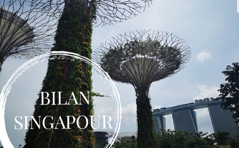 SINGAPOUR : NOTREBILAN.