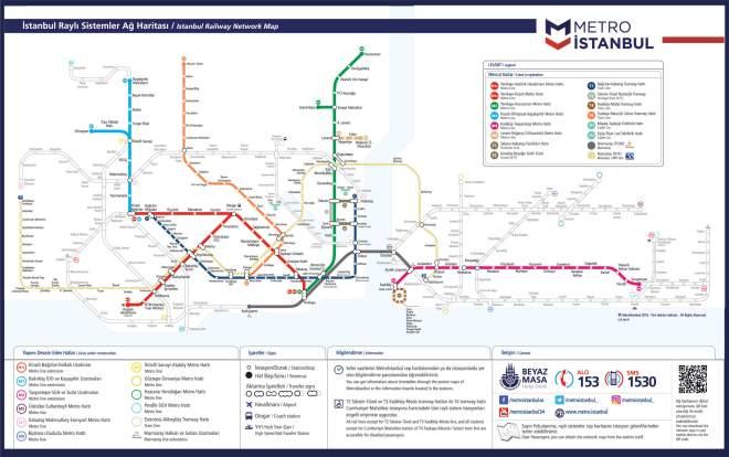 carte-lignes-metro-istanbul