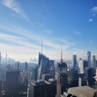 WELCOME, NEW YORK. TOUT SAVOIR POUR RÉUSSIR SA VISITE DE CETTE VILLE ICONIQUE ET GRANDIOSE.