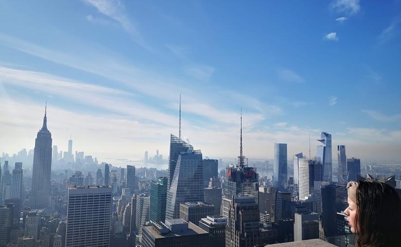 WELCOME, NEW YORK. TOUT SAVOIR POUR RÉUSSIR SA VISITE DE CETTE VILLE ICONIQUE ETGRANDIOSE.